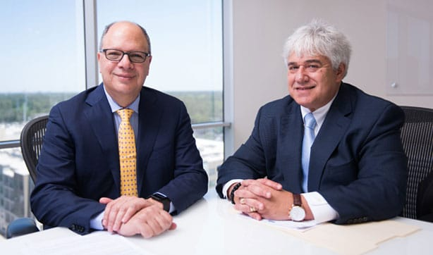 reich and binstock partners